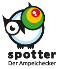 spotter – Der Ampelchecker